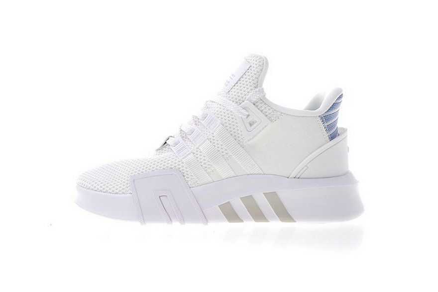 Adidas EQT Basket Adv White Blue My style Shoe  eeccaf3a4