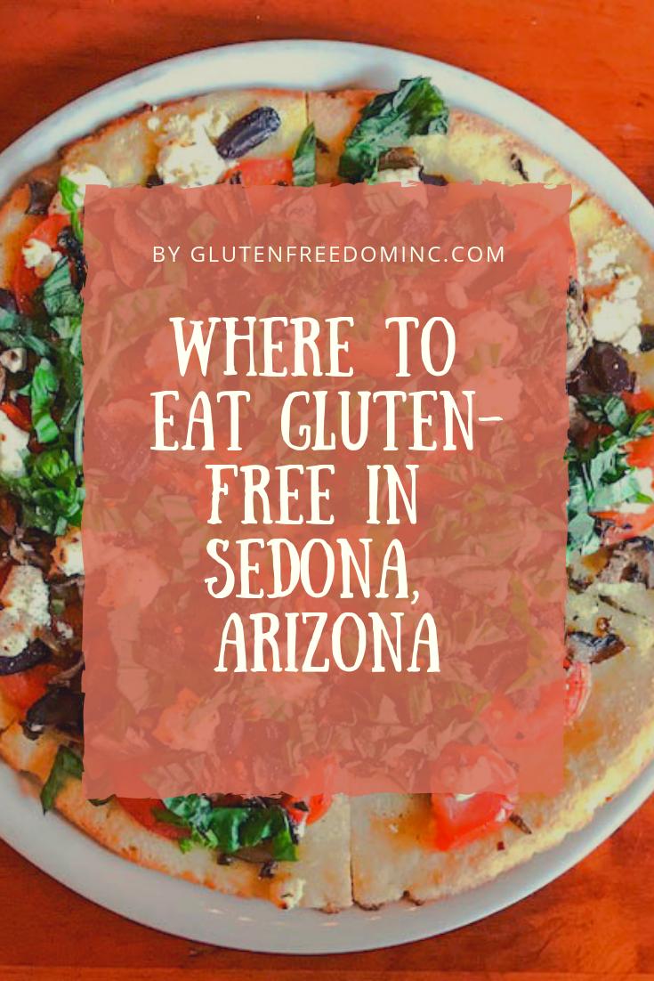 Gluten-Free Travel: Sedona + Flagstaff, Arizona | Gluten ...