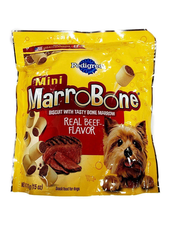 Pedigree Marrobone Mini Treats 15 Oz Do Hope You Do Love Our
