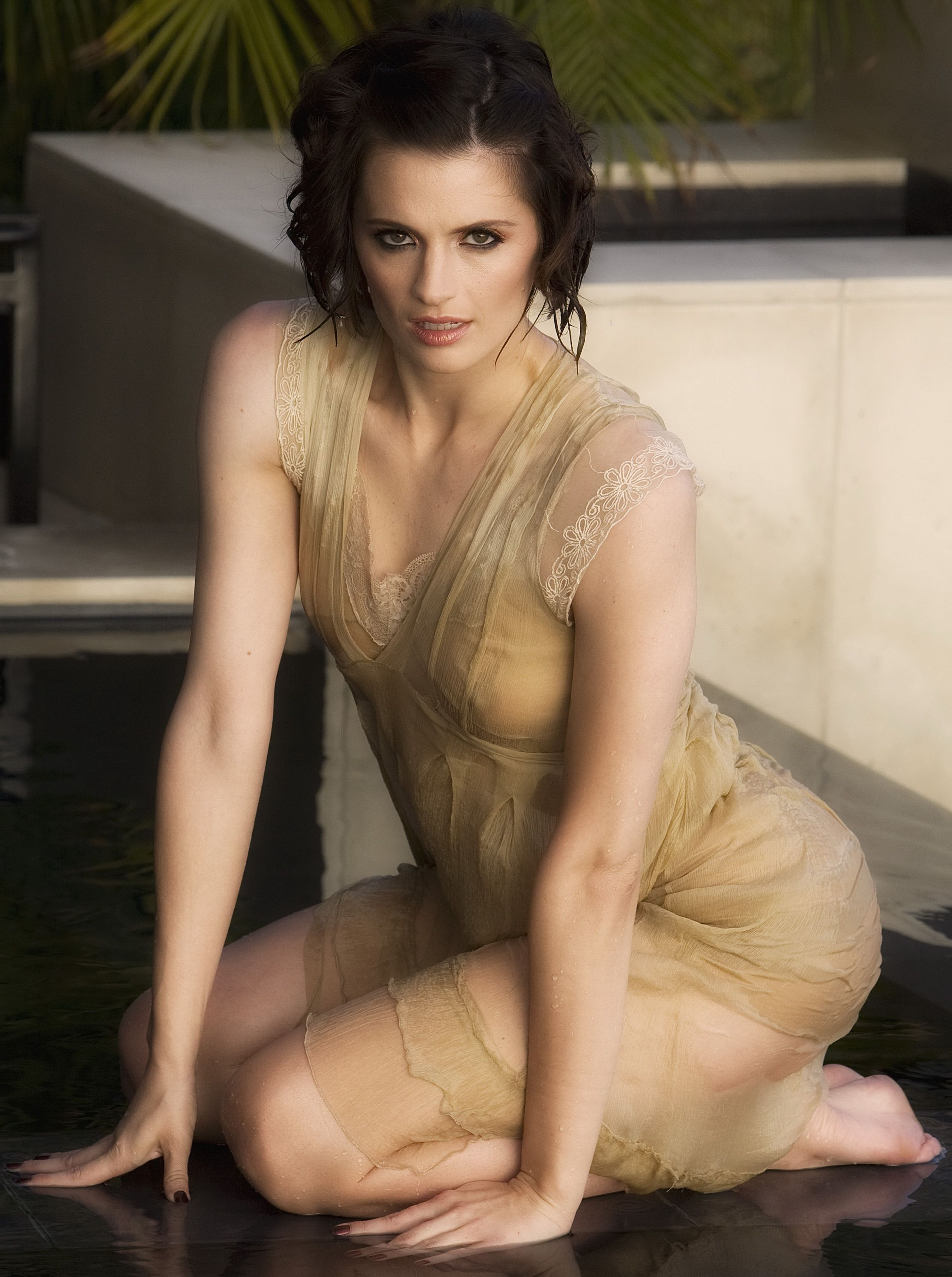 Stana katic naked photoshoot — pic 6