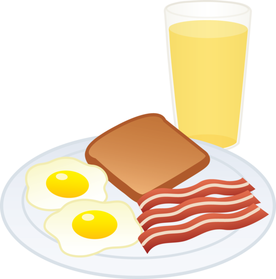 eggs bacon toast and juice free clip art breakfast pinterest rh pinterest com clip art breakfast casserole clip art breakfast at tiffany's