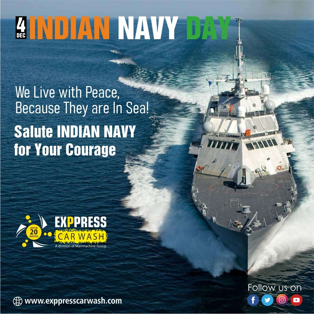 Be Brave Like Indian Navy Indian Navy Day Indian Navy Day Navy Day Indian Navy
