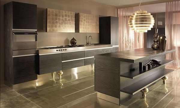 10+ Images About Modern Kitchen Ideas On Pinterest | Modern