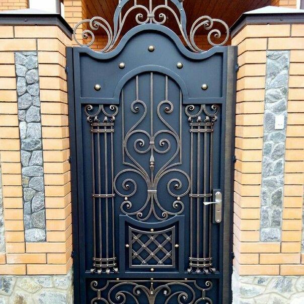 Idea By Benson Mbugua On Ben Door Gate Design Iron Door Design