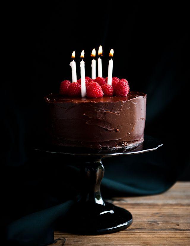 Pin By Ayesha Mughal On Happy Birthday Food Food Photography
