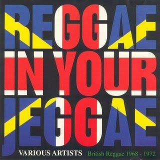Reggae In Your Jeggae - Various Artists