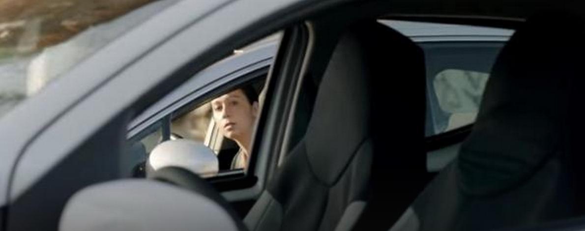 un chauffeur invisible pour la toyota aygo