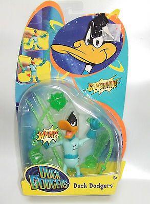 Duck Dodgers Action Figure