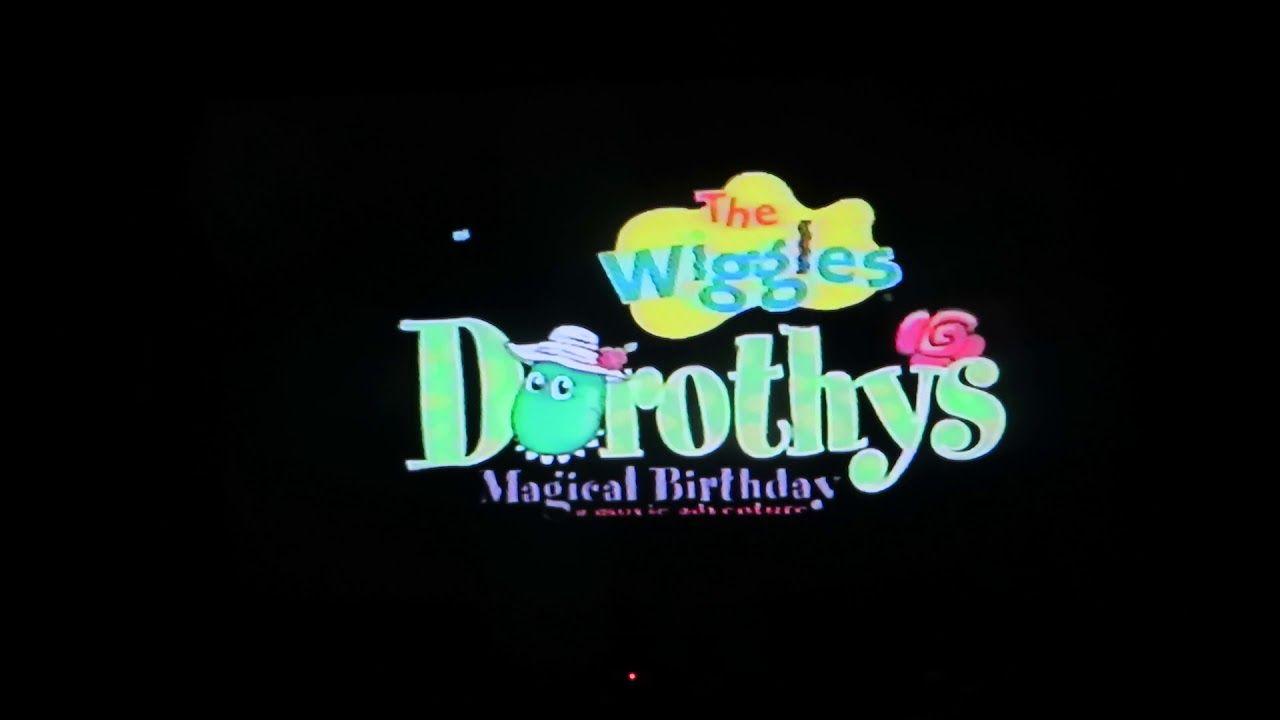 Pre-show Commercials, Barney\'s Christmas Star, 2002 | Barney Home ...