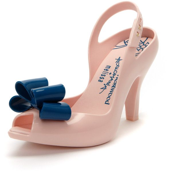 vivienne westwood pink heels