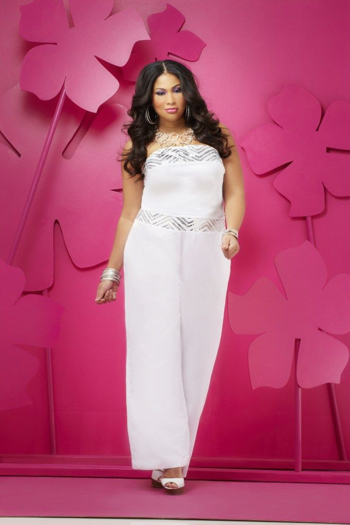Store Spotlight The Ashley Stewart Spring 2013 Collection All