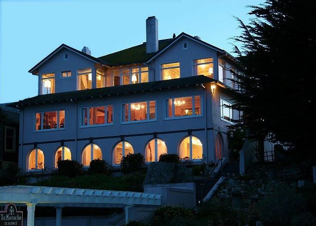 Martine Inn Updated 2020 Prices Reviews Pacific Grove Ca Tripadvisor Pacific Grove Pacific Grove California Bed And Breakfast Inn