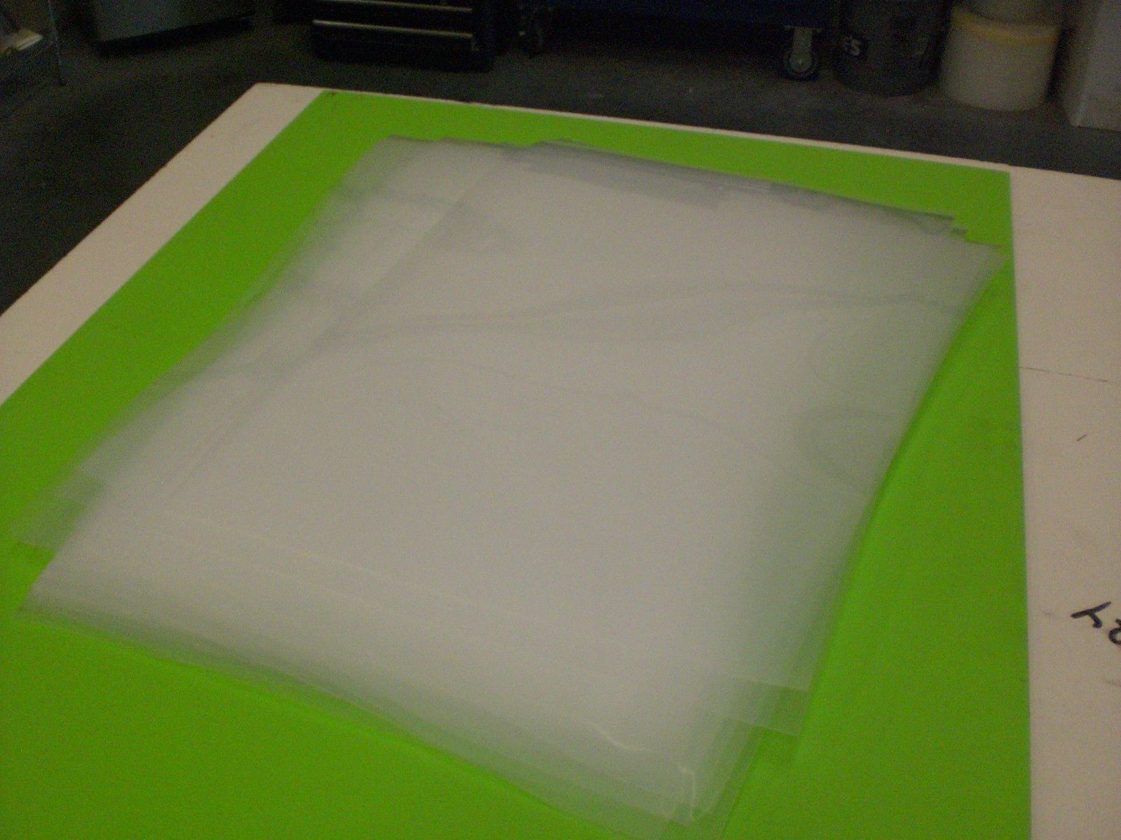 White Polyethylene Hdpe Plastic Sheets 0 030 X 24 X24 Vacuum Forming Vacuum Forming Hdpe Plastic Plastic Industry