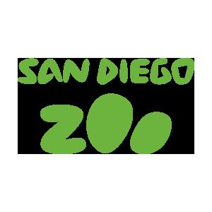 Sandiego Zoo Logo San Diego Zoo San Diego I Want To Travel