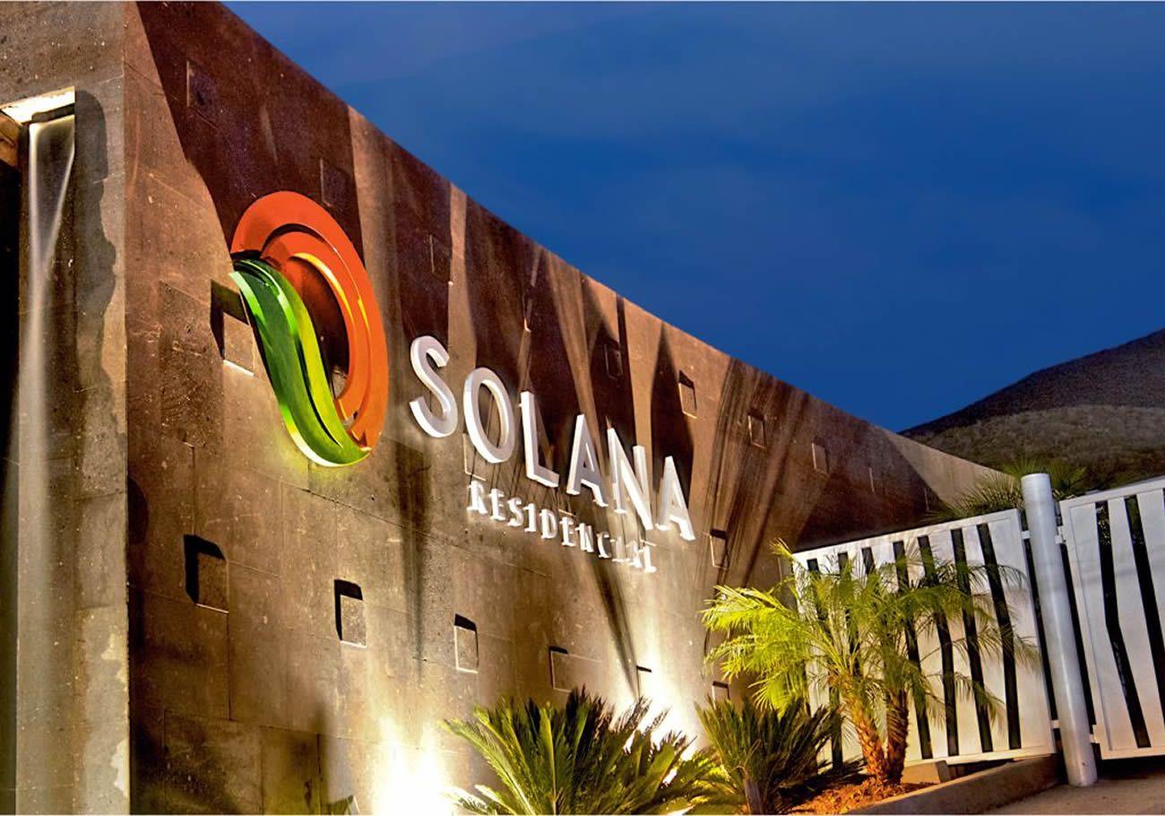 Solana Residencial   www.solanaresidencial.com