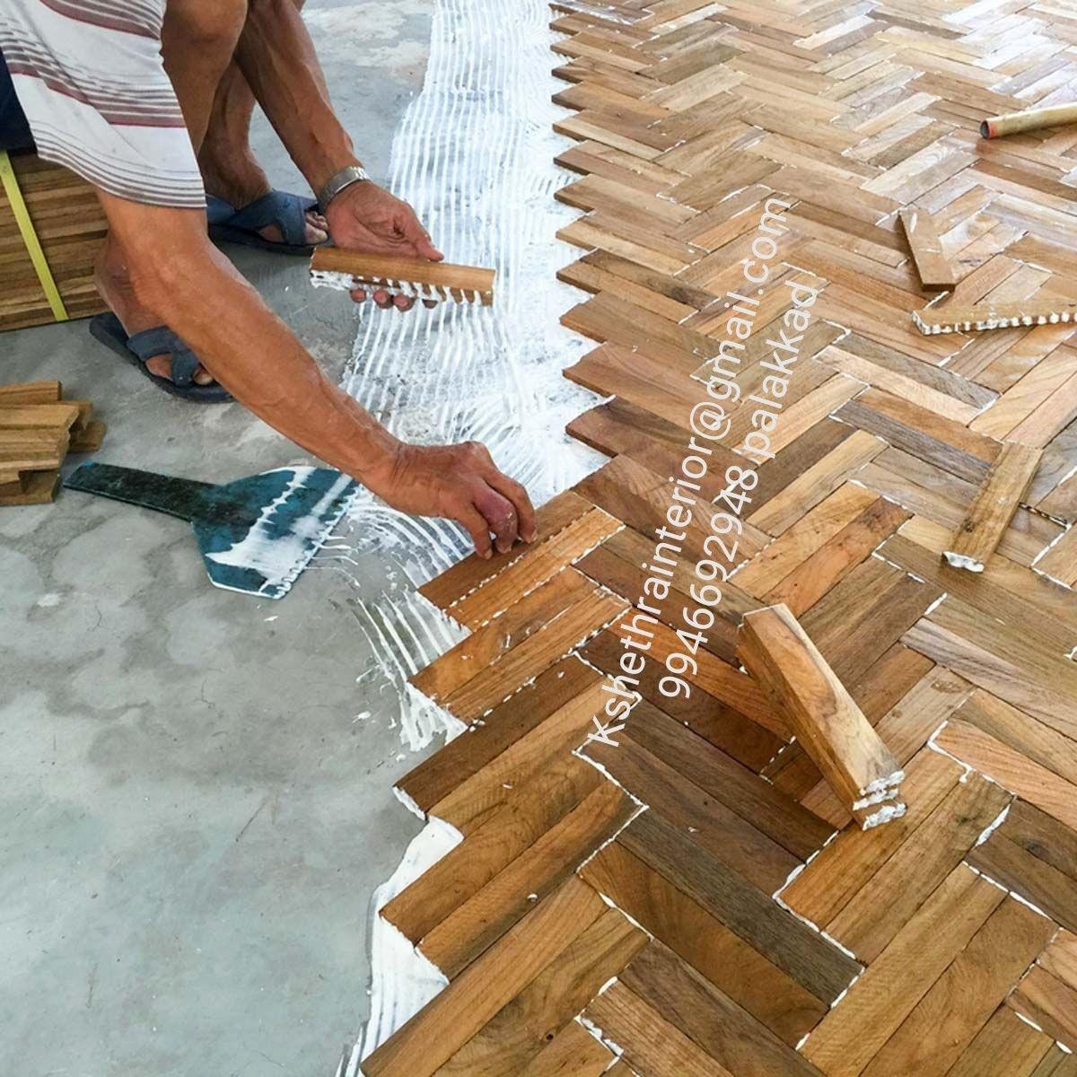Flooring Trends Floor Renovation