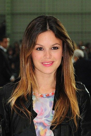 2014 winter hair color - ombre