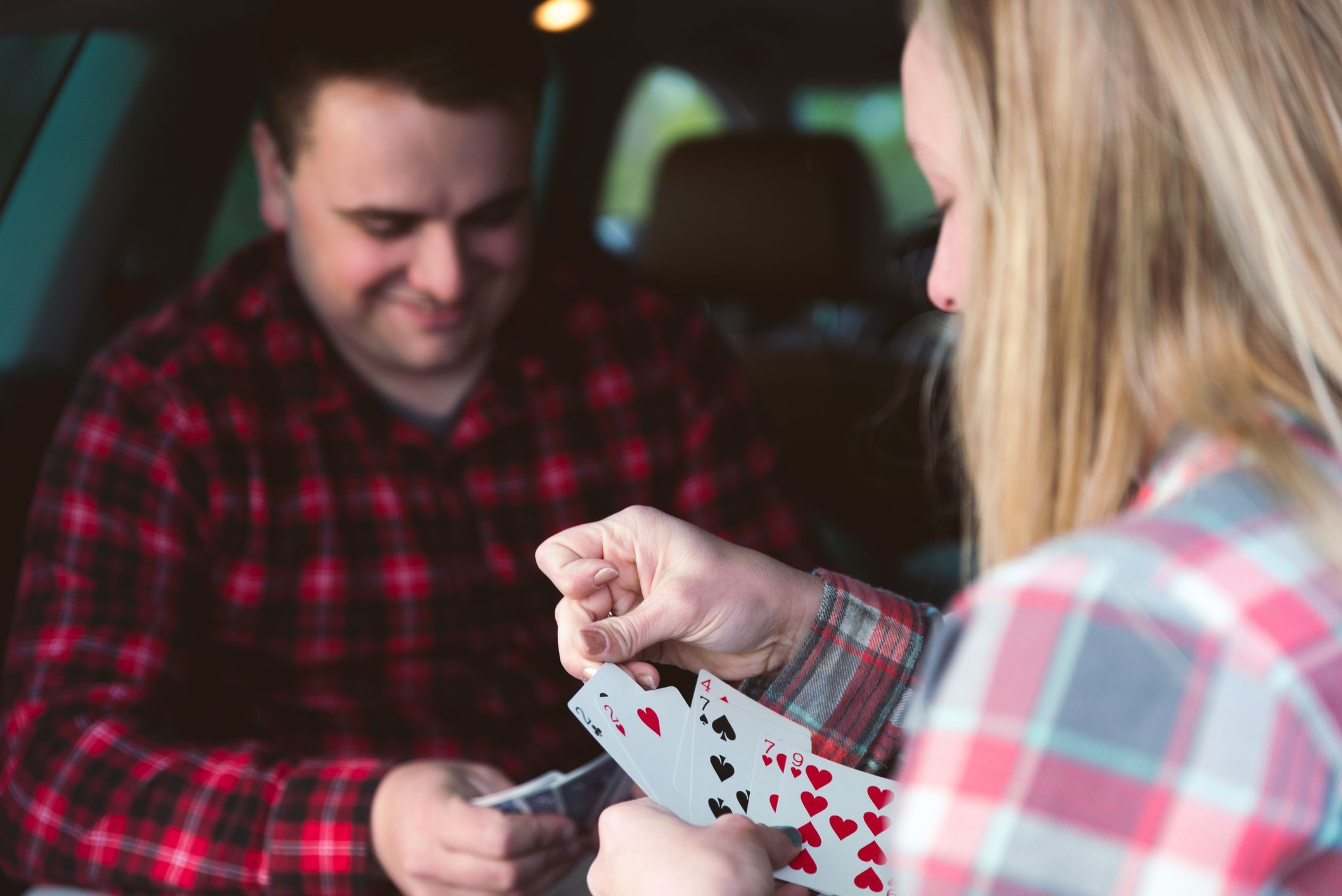 How to Play TwoHanded Euchre (With images) Card games