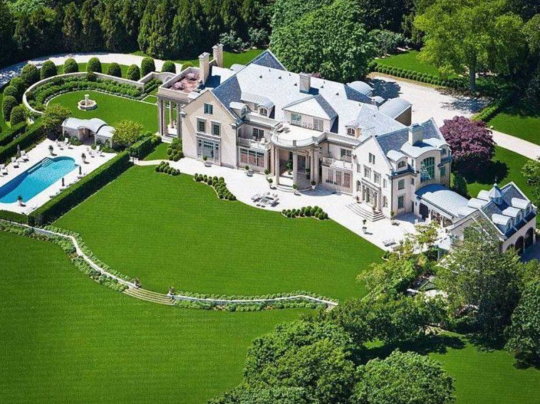 The 12 Most Expensive Homes For Sale In The Us Mansions Villa