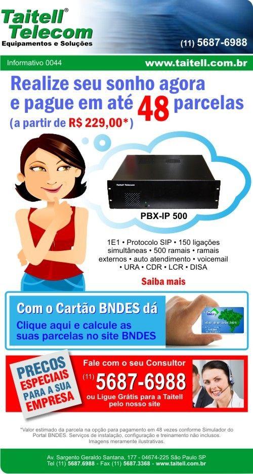 Informativo 0044