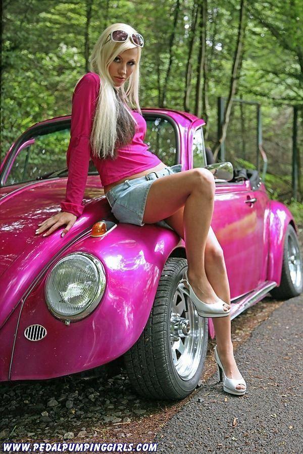 Cox la Coccinelle sexy #vwbeetleaccessories #volkswagonvintagecars