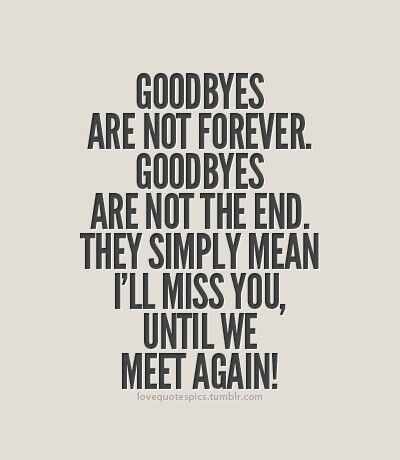 C Goodbye Brother Goodbye Quotes Words Quotes