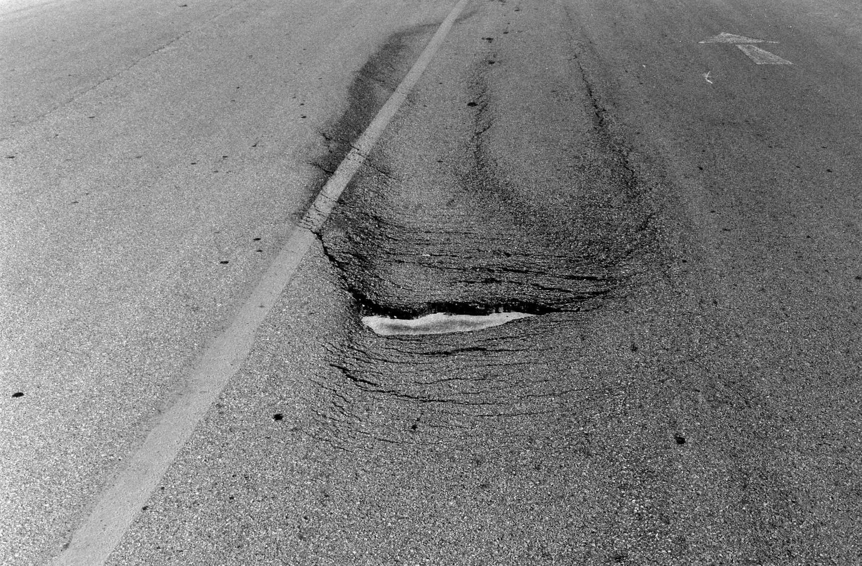 Slippage Cracking Image Cracks Amp Joints Repair Indiana
