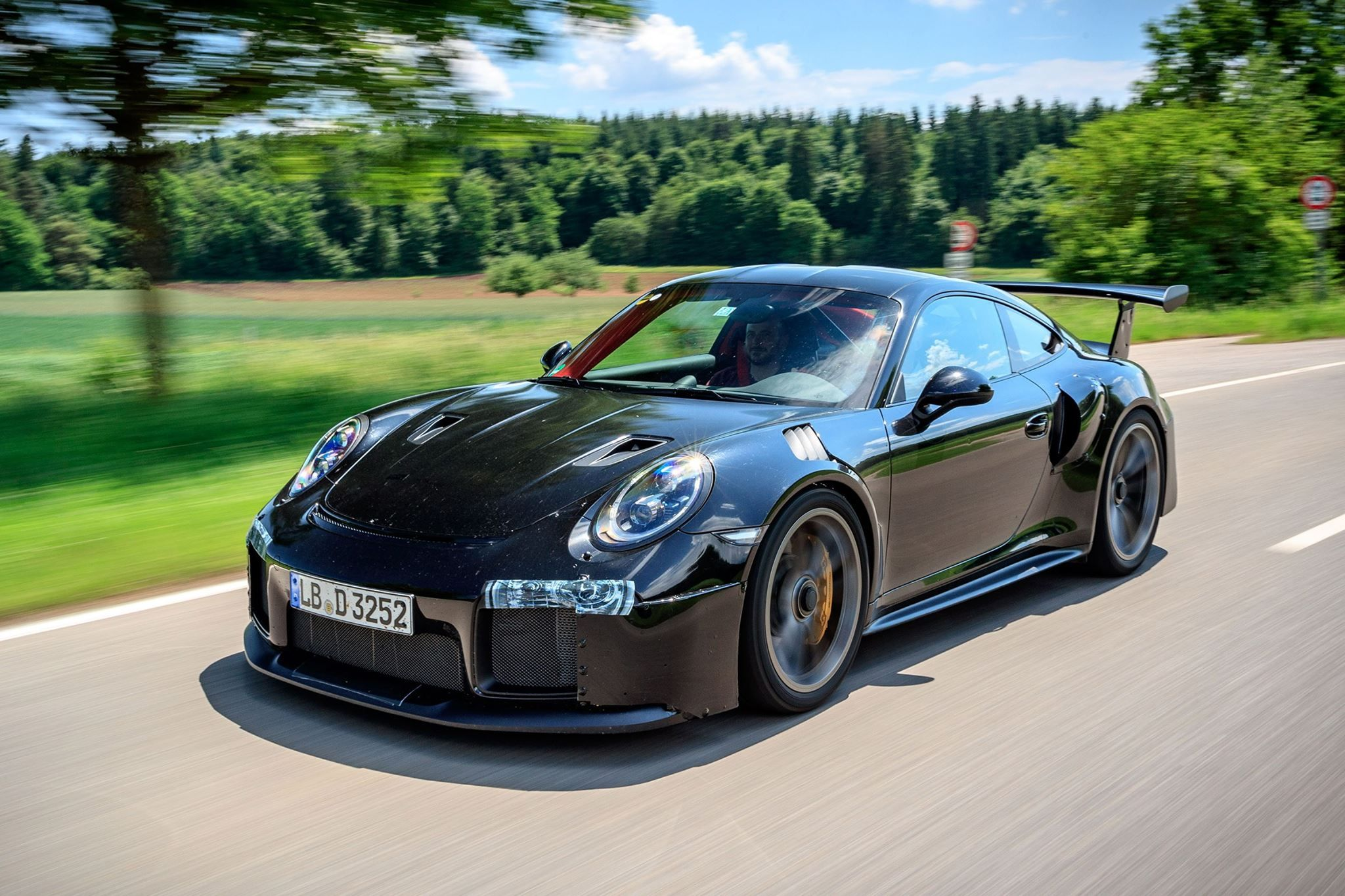 67a77851f6f0f98dbcc94c2165b5d19b Breathtaking How Many Porsche 911 Gt2 Were Made Cars Trend