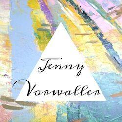Jenny Vorwaller paintings