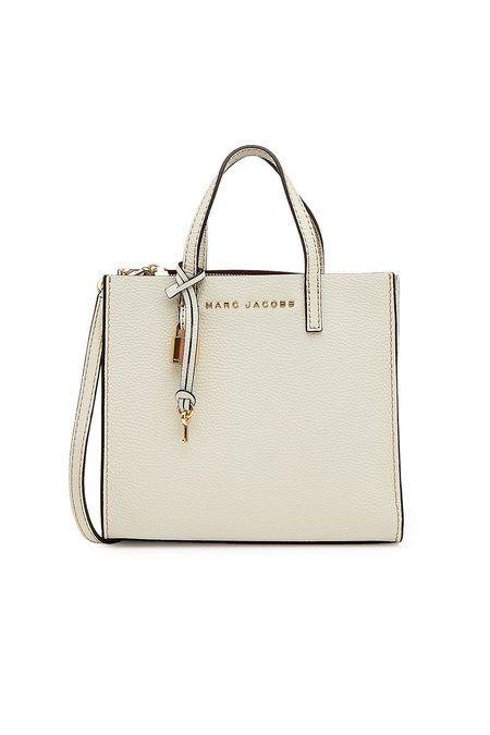3c926054a260a MARC JACOBS Mini Grind Leather Tote  selenagomez  shopstyle  shopthelook   style  streetstyle  styleinspo  bag  shoppingo…