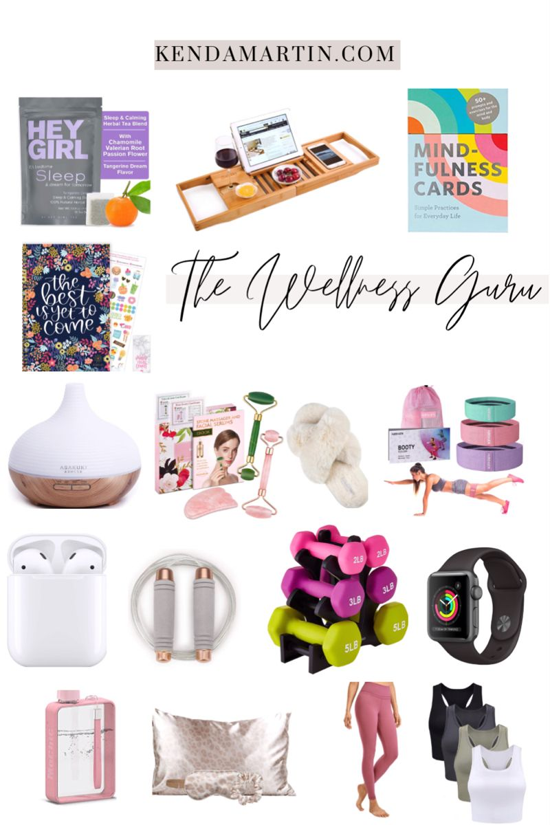 The Ultimate 2020 Holiday Gift Guide For Her In 2020 Holiday Gift Guide Gift Guide Birthday Gifts For Her