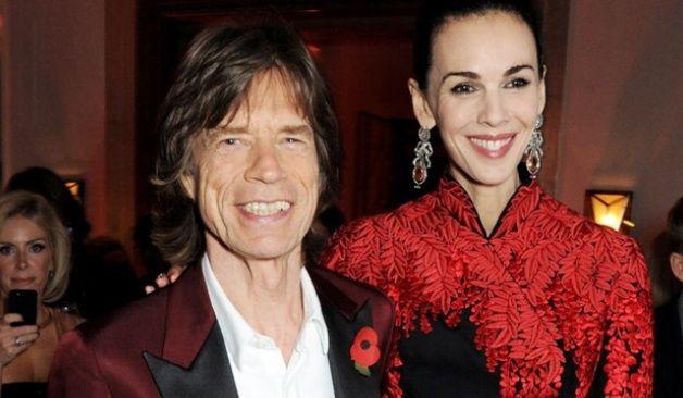Los Rolling Stones suspenden su concierto en Australia