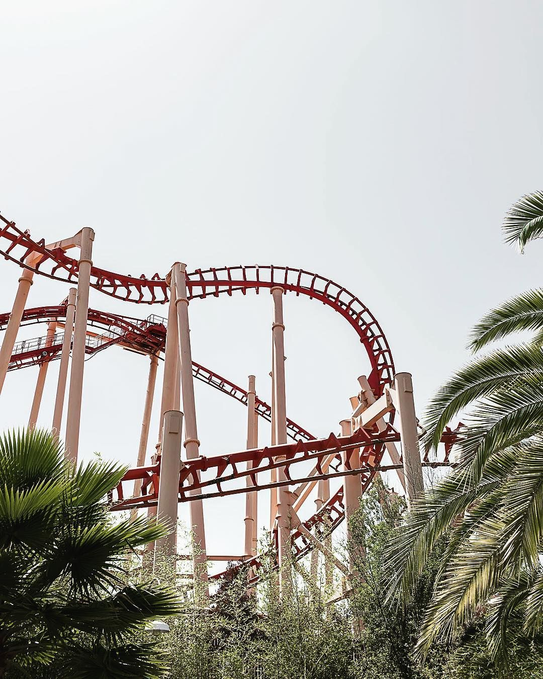 My Favorite Roller Coaster At Six Flags Discovery Kingdom Kong I Remember Being There With A Friend In 8th Grad Explore California Theme Park Roller Coaster