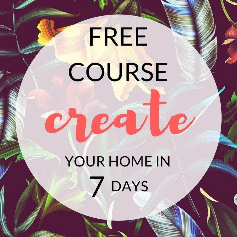 Homeology Now Offers An Online Design Course Get Your Free Course