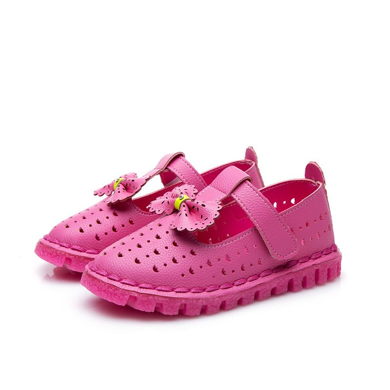 >> Click to Buy << Mntrerm 2017 The New Girls Shoes Hot Sale Girls Soft Bottom Princess Shoes High Quality Casual Children's Small Leather Shoes #Affiliate