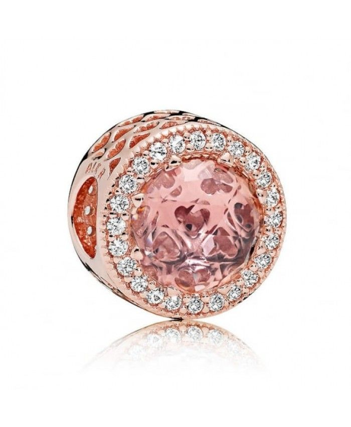 pandora charms sale clearance rose gold