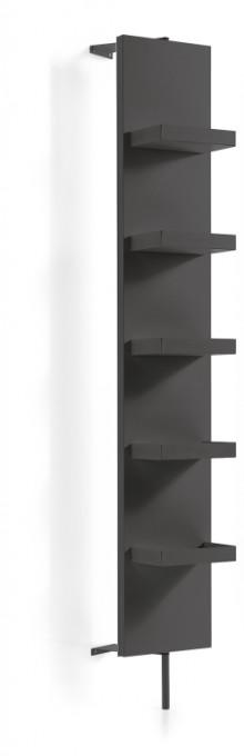Lineabeta #Ciacole #Hängeschrank 804017 #Modern #Holz im - badezimmer accessoires holz