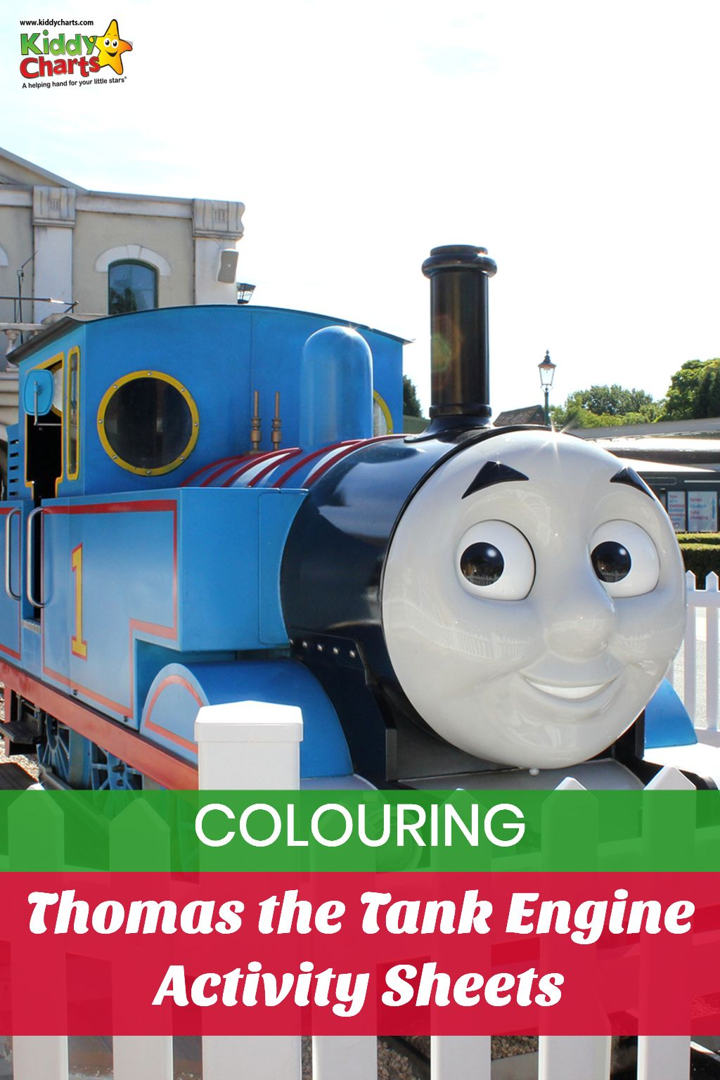 Thomas The Tank Engine Activity Sheets Printable Activities For Kids Train Coloring Pages Coloring Pages For Kids