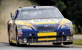Toyota Camry Rally Car Race Cars