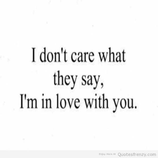 Love Quotes Boys: Couple For Boys Quotes