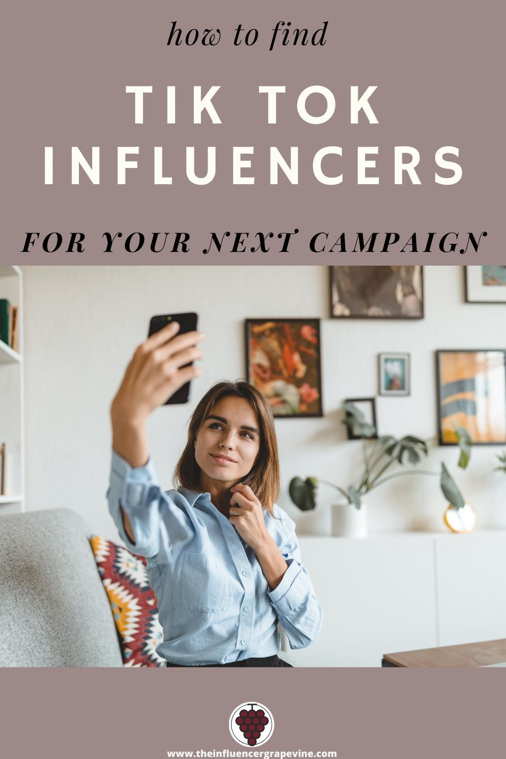 Tik Tok Influencers How To Find Them For Your Marketing Campaign Marketing Campaigns How To Influence People Influencer Marketing