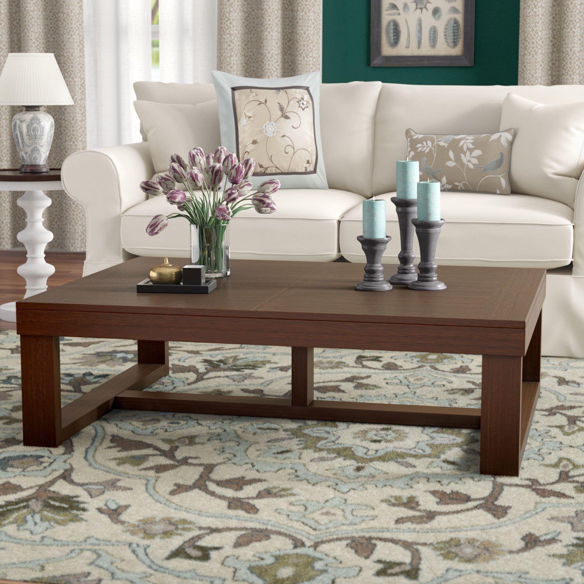 Cranmore Coffee Table Coffee Table Elegant Home Decor Coffee Table Rectangle [ 2000 x 2000 Pixel ]