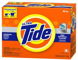 Rite Aid Clearance Deal Tide Detergent 40 Loads 2 87 Powder