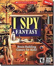 I Spy - Fantasy (Old Version) - http://battlefield4ps4.com/i-spy-fantasy-old-version/