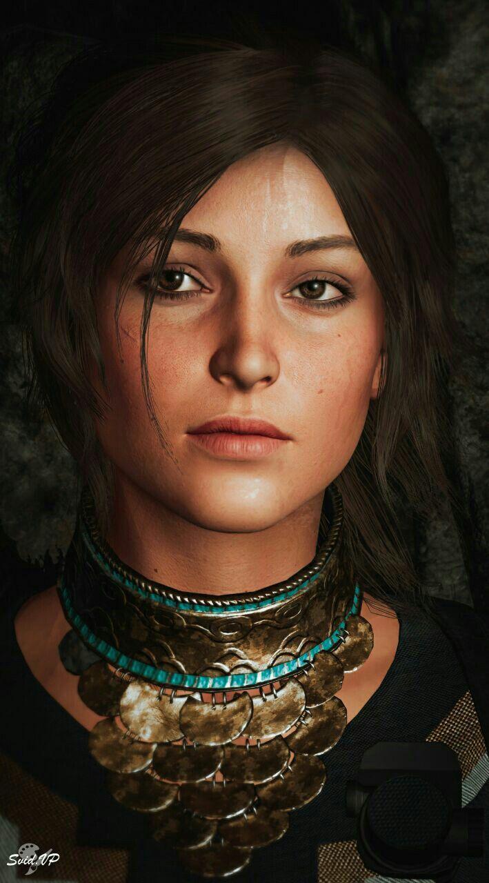 Lara Croft by AnubisDHL   Tomb raider, Tomb raider lara