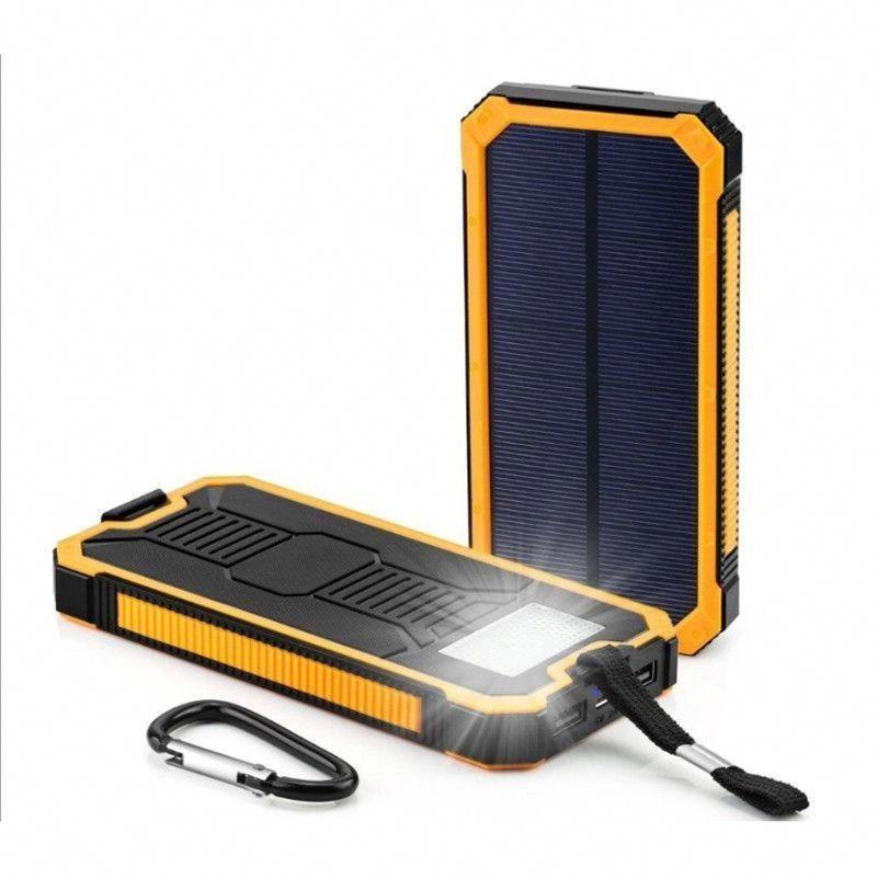 Renewablesourcesofenergy solar power bank solar power