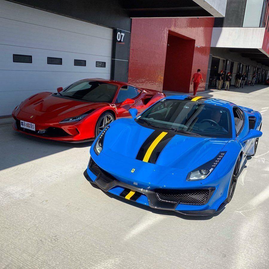 """Ferrari F8 Tributo Drawings: 1,073 """"Μου αρέσει!"""", 20 σχόλια"""
