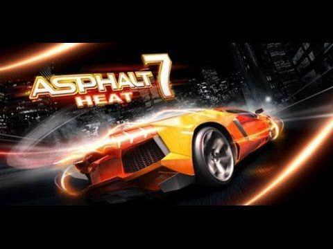 Asphalt 7 Heat 1 1 2h Mod Apk Data Is Here Latest With