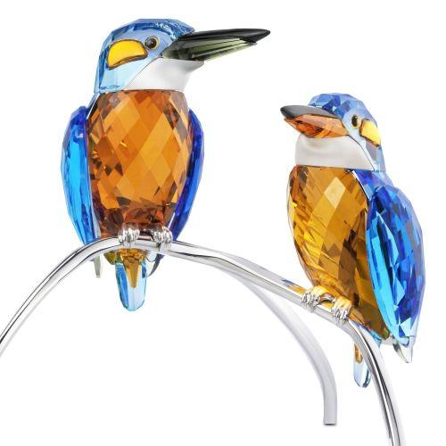 Swarovski Crystal Figurines | Curio Cabinet | Pinterest ...