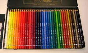 Faber Castell Albrecht Durer Watercolour Pencil Set Of 36